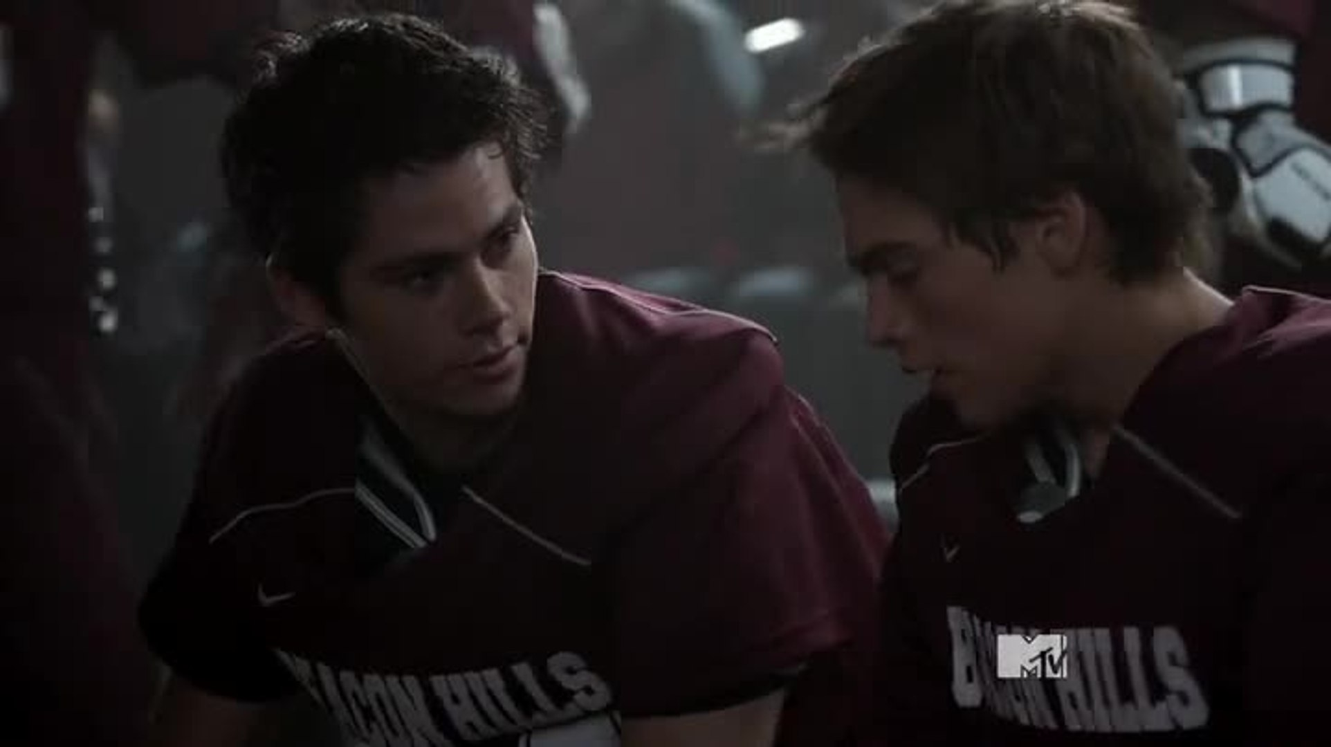 Teen Wolf - S 4 E 11 - A Promise To The Dead