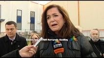 Η Ντόρα Μπακογιάννη μετά τις εξελίξεις στο Eurogroup