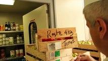 Stop Gaspillage alimentaire CLOS DU NID LOZERE ADEME DRAAF OCCITANIE 2016
