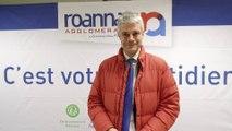 Interview de Laurent Wauquiez : jamais la région n'aura autant fait pour le Roannais