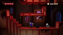 DuckTales Remastered - Transylvania - Cartoon Games for Kids - Disney DuckTales Remastered HD
