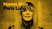Hanna Haïs - Paris Luna (Alex Finkin MS Main Mix)