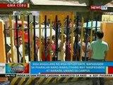 BP: Paaralan sa Cebu City, nabulabog dahil sa bomb threat