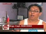 24Oras: Pamamaril ng lalaki sa Tondo, na-huli cam; isa patay; isa sugatan