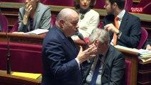 Le rejet de la collectivité unique de Corse par le Sénat met en colère Jean-Michel Baylet