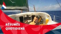 J82 : Encore 12 Bateaux en course / Vendée Globe