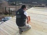 AGENCE ARNOLDI 34 charpente, couverture, isolation thermique et de traitement des bois.