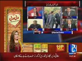 Nasim Zehra @ 8 - 27th January 2016