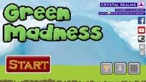 ESSE JOGO É MUITO BOM! - Green Madness