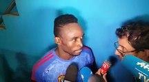 26/01/17 : Firmin Mubele officialise son arrivée au Stade Rennais