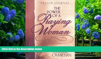 READ book The Power of a Praying® Woman Prayer Journal Stormie Omartian For Kindle