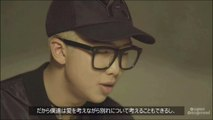 BTS On Stage Epilogue -JPN Edition-: RM, Suga, Jin, Jhope Interview