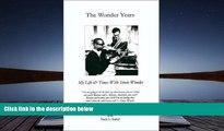 Audiobook  The Wonder Years: My Life   Times With Stevie Wonder Trial Ebook
