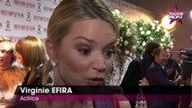 Cesar 2017 - Virginie Efira : son plan diabolique pour battre Isabelle Huppert et Marina Foïs (exclu vidéo)