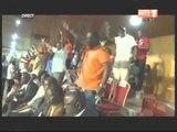 """Football: les """"A Coté"""" du match Côte d'ivoire - Sénégal"""