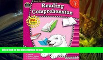 PDF [FREE] DOWNLOAD  Ready-Set-Learn: Reading Comprehension, Grade 1 Teacher Created Resources