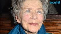 Actress Emmanuelle Riva Passes Away At 89