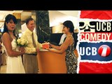 Weddings: Why am I Not Invited to Them? | By UCB1