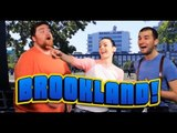 Brookland! America's Hippest Theme Park: a COMMERCIAL PARODY by UCB's SCRAPS
