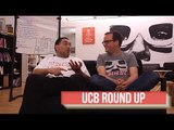 UCB Comedy Round Up ft. Cipha Sounds