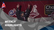 D82 : Weekly highlights #13 / Vendée Globe