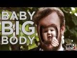 Baby Big Body: a COMMERCIAL PARODY by UCB's Diamonds Wow!