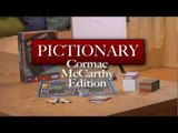 Cormac McCarthy Pictionary: a COMMERCIAL PARODY by UCB's SCRAPS
