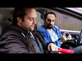 Bored Cops: Christmas Gifts - a WEB SERIES from UCB Comedy