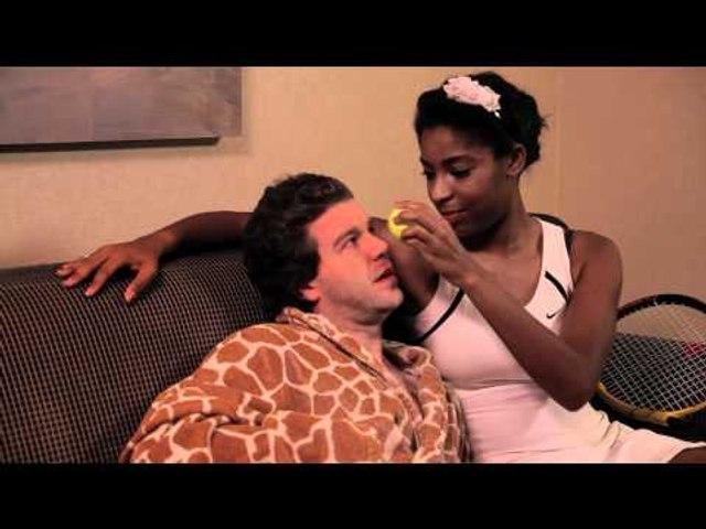 Serena Williams Sex Tape: a PARODY by UCB's Pantsuit