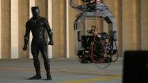 Les studios Marvel dévoilent le casting complet de Black Panther !