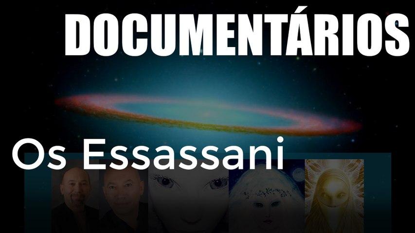 Documentário: Os Essassani