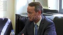 Raport i KTV-së për dorëheqjen e Agron Selimajt nga posti i të parit të AKI-së