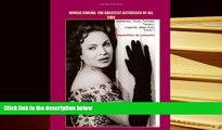 PDF Volume 1. World Cinema: The Greatest Actresses Of All Time. Goddesses, Divas, Femmes Fatales,