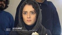 Asghar Farhadi et Taraneh Allidousti ne viendront pas aux Oscars 2017 pour Le client
