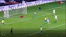 Xavi Amazing Goal - Al Sadd vs Al Gharafa  1 - 0   (QATAR  Premier League)  27.01.2017 (HD)