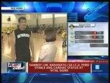 Flash Report: Samboy Lim, nananatili sa I.C.U. pero stable ang cardiac status at vital signs