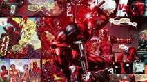 ComicBook Cheat Sheet: Deadpool