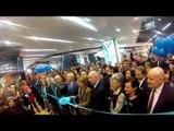 Dijon : revivez l'inauguration du magasin Primark en...