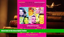 Read Online  Gleeful!: A Totally Unofficial Guide to the Hit TV Series Glee For Ipad