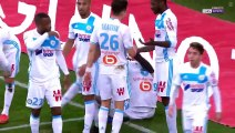 All Goals & highlights - Marseille 5-1 Montpellier - Les Buts - 27.01.2017 ᴴᴰ