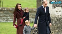 Kate Middleton Will Be on the BAFTAs Red Carpet