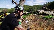 """""""os melhores bmx riders competindo na modalidade BMX Dirt Jump no red bull Dreamline"""""""