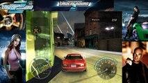 NFSU2 #2 - Need for Speed Underground 2 - Coletando e Desafiando no Racha!