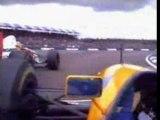 F1 Ayrton Senna Alain Prost & Michael Schumacher