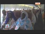 Réligion: Le premier groupe de pèlerins musulmans a quitté Abidjan pour l'Arabie Saoudite