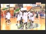 Jeux de la Francophonie/Basket-Ball: les ivoiriennes décrochent l'Or