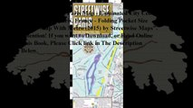 Download Streetwise Paris Map - Laminated City Center Street Map of Paris, France - Folding Pocket Size Travel Map With