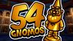 PvZGW2 - TODOS OS 54 GNOMOS (Guia Conquista / Troféu Gnomais!) - Plants vs Zombies Garden Warfare 2