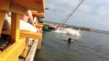 Water Ski Fail Compilation. How Hard it Can Be to go Water Skiing?