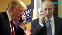 Trump/Putin Call Agenda Contradicted By Trump Staff